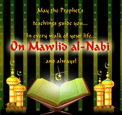 Maulid Nabi Muhammad Saw Keutamaan Maulid Nabi Muhammad